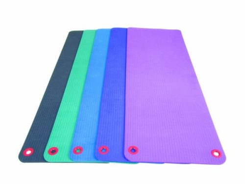 Ecowise 84104 Essential Workout and Fitness Mat- Onyx