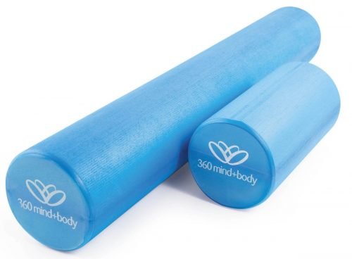 Educators Resource AHLFR2Y1 6 x 36 in. Eva Foam Roller