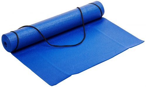 Educators Resource AHLG68 68 x 24 in. Essence Yoga Mat with Carry Strap