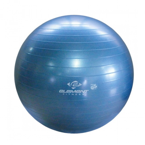 Element Fitness E-100-ABGB65 Anti Burst Ball 65 cm.
