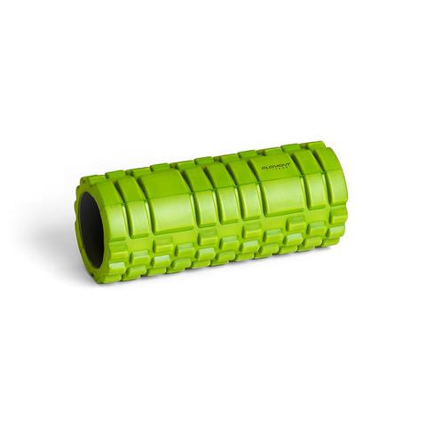 Element Fitness E-3302 13 in. Core Form Roller - Green