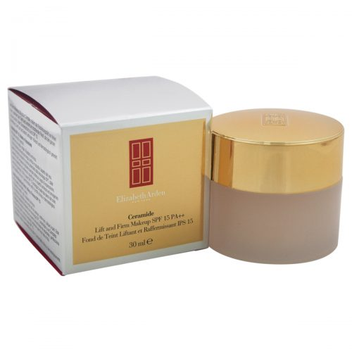 Elizabeth Arden W-C-10484 1 oz Ceramide Lift & Firm Makeup SPF 15 Foundation for Women