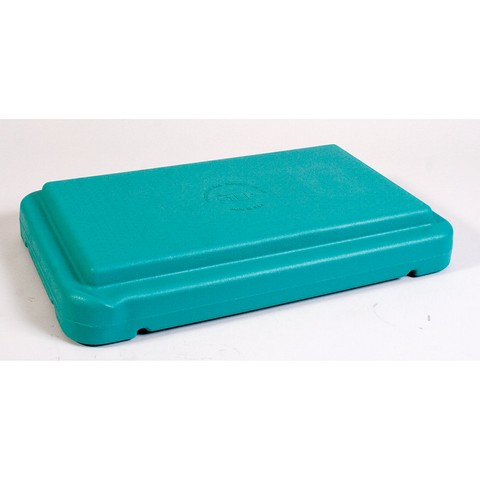 Escalade Sports ESC101 The Step Stackable 4 in. Riser Teal