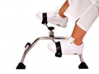 Essential Medical P3000 Pedal Exerciser