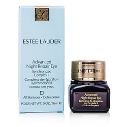 Estee Lauder 255669 Estee Lauder 0.5 oz Advanced Night Repair Eye Synchronized Complex II for Women