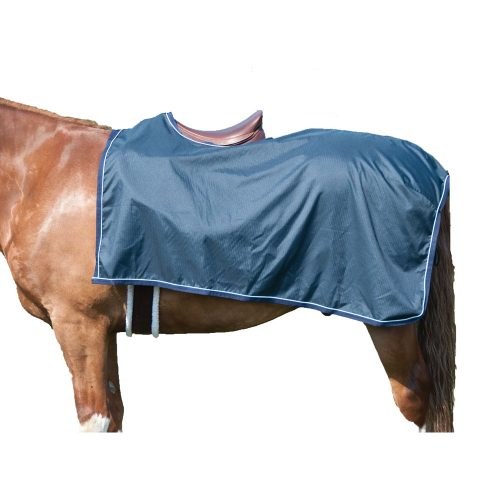 Exselle 22301S Small Quarter Sheet for Horse Exercise