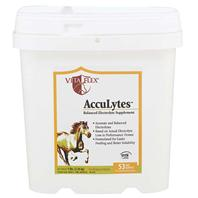 FARNAM CO - VITAFLEX-100519739 Acculytes Complete Electrolyte Formula For Horses