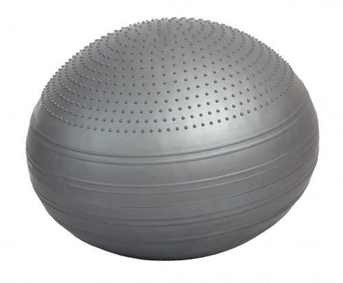 Fabrication Enterprises 30-4041 Togu Pendel Ball Light 24 in. - Gray