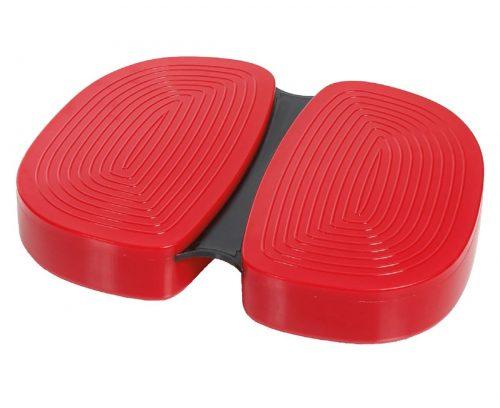 Fabrication Enterprises 30-4100R Togu Aero-Step Junior 18 x 13 x 3 in. Red