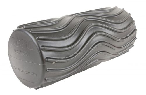 Fabrication Enterprises 30-4451BLK Togu Actiroll Wave Roller Short 12 x 5 in. Black