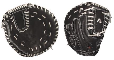 "Fastpitch Praying Mantis Series 34.5"" Spiral-Lock Web Catcher's Glove by Akadema Professional"