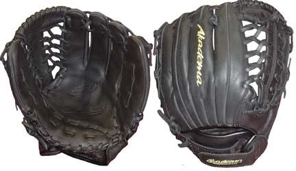 "Fastpitch Series 12"" Fly-Trap Web Softball Glove by Akadema Professional"