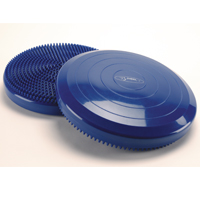 FitBALL FBBD-POLY FitBALL Balance Disc 14 in. - Blue