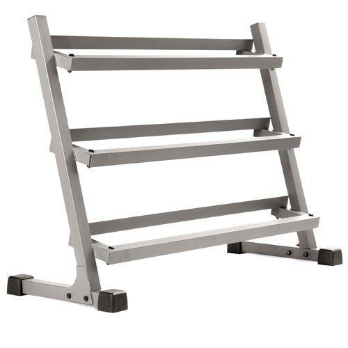 Fitness 4 ft. Dumbbell Rack