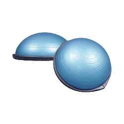 Fitness Quest FIQ103 BOSU Home Balance Trainer