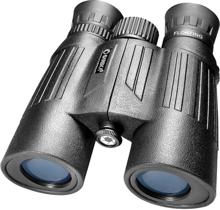 Floatmaster 10x30 Floating Binocular with Blue Lens
