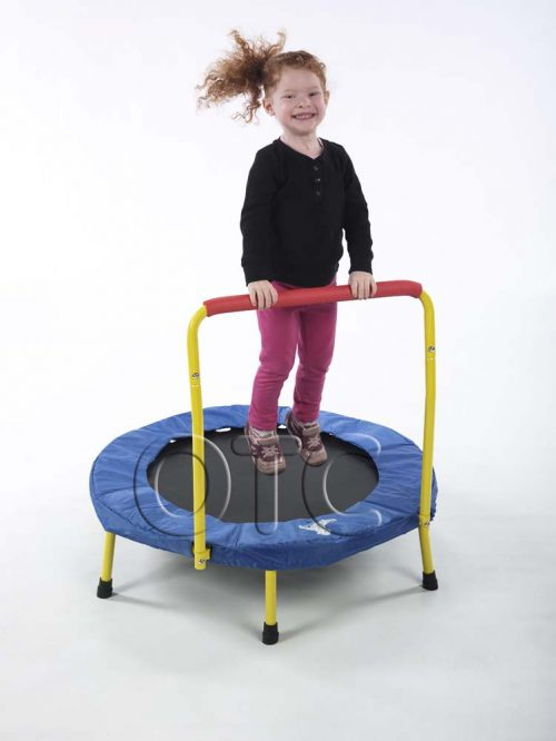 Fold & Go Trampoline from The Original Toy Company