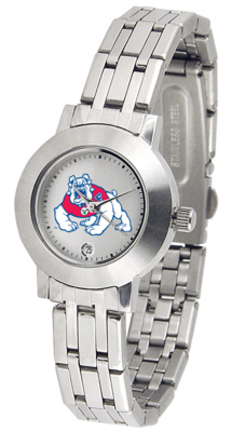 Fresno State Bulldogs Dynasty Ladies Watch