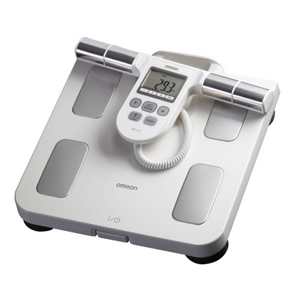 Full Body Sensor Body Composition Monitor / Scale