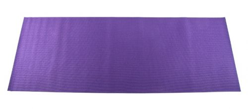 Functional Fitness Outlet YOGA-001 01 Yoga Mat Purple