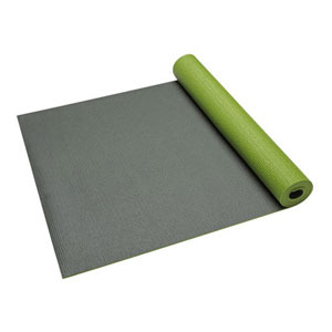 Gaiam Restore 5 mm Premium Honey Dew Yoga Mat