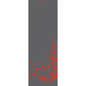 Gaiam Yoga & Pilates Mat 3 mm - Zen Garden