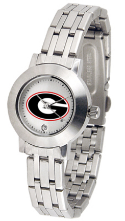 Georgia Bulldogs Dynasty Ladies Watch