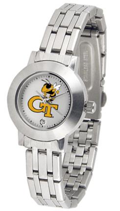 Georgia Tech Yellow Jackets Dynasty Ladies Watch