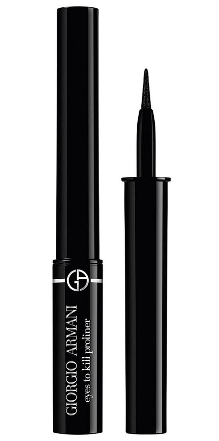 Giorgio Armani 211623 Eyes to Kill Proliner - Black