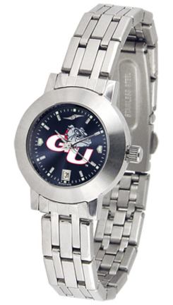 Gonzaga Bulldogs Dynasty AnoChrome Ladies Watch