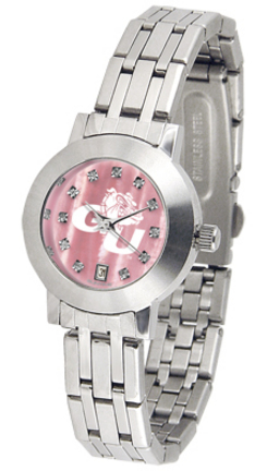 Gonzaga Bulldogs Dynasty Ladies Watch with Mother of Pearl Dial