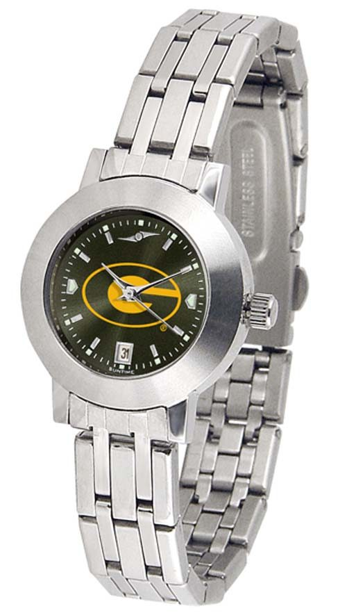 Grambling State Tigers Dynasty AnoChrome Ladies Watch