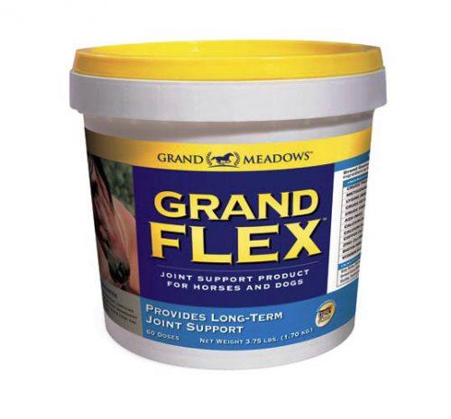 Grand Meadows 73607060375 Grand Flex - 3.75 lb