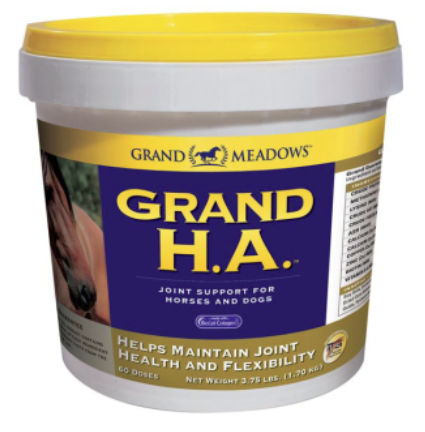Grand Meadows 73607063010 Grand H.A. - 10 lb