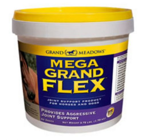 Grand Meadows 73607066375 Mega Grand Flex - 3.75 lb