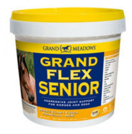 Grand Meadows 73607069010 Grand Flex Senior - 10 lb