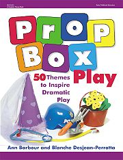 Gryphon House 13615 Prop Box Play