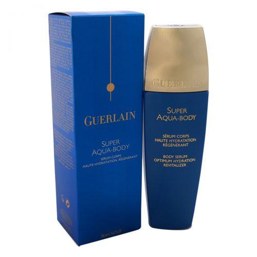 Guerlain U-SC-1389 6.7 oz Super Aqua-Serum Body Optimum Hydration Revitalizer - Desert Rose Flower Complex for Unisex