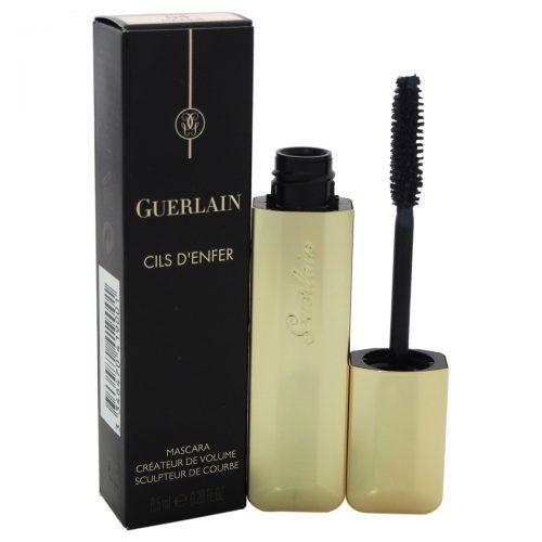 Guerlain W-C-6868 Maxi Lash 0.28 oz Volume Creating Curl Sculpting Mascara - No.04 Marine for Women
