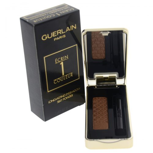 Guerlain W-C-9203 0.07 oz Ecrin 1 Couleur Long-Lasting Eyeshadow Silky Powder - No.05 Copperfield for Women