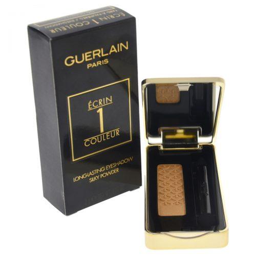 Guerlain W-C-9204 0.07 oz Ecrin 1 Couleur Long-Lasting Eyeshadow Silky Powder - No.06 Gold N Eyes for Women