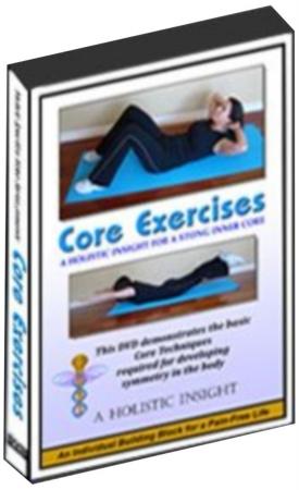 HSEducation 2000 Inc. 754309078870 Core Exercises