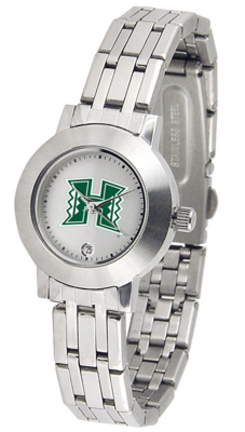 Hawaii Rainbow Warriors Dynasty Ladies Watch