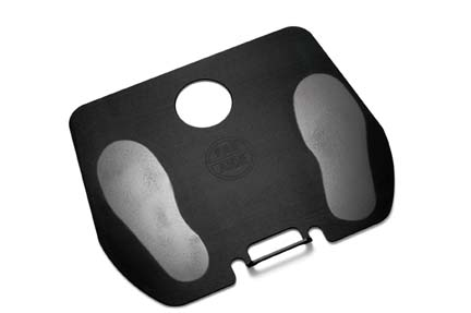 Hole Cutter Guide from Par Aide