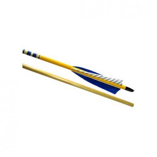 Hunter Elite Cedar 11/32 Arrow (1 Dozen) from Hot Shot Manufacturing