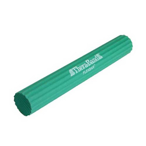 Hygenic TB13090 Hand Exerciser - Intermediate Green