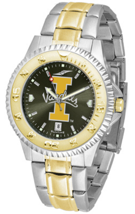 Idaho Vandals Competitor AnoChrome Two Tone Watch