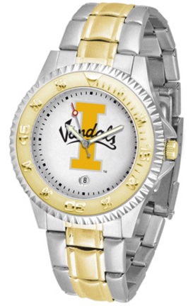 Idaho Vandals Competitor Two Tone Watch