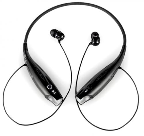 Inland ProHT 87089 Earbuds Bluetooth Headphones
