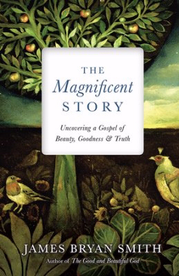 InterVarsity Press 18687X The Magnificent Story